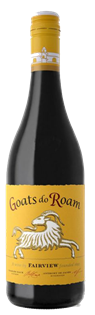 Goats Do Roam Red 2015 750ml - Case of 12